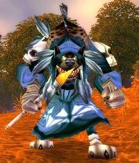 Image of Riverpaw Mystic