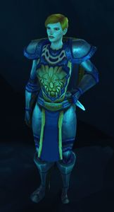 Image of Alliance Soldier