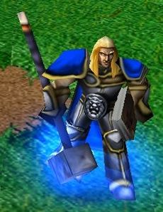 Arthas model? Why? - General Discussion - Warcraft III: Reforged Forums