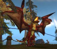 Image of Flamebringer