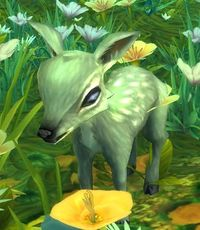 Image of Greathorn Fawn