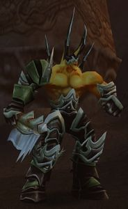 Image of Hederine Slayer