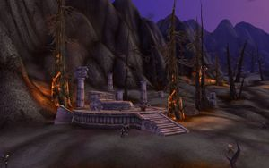 Sanctuary Of Malorne Wowpedia Your Wiki Guide To The World Of