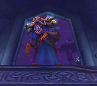 Image of Darkweaver Syth