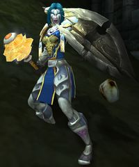 Image of 7th Legion Cleric