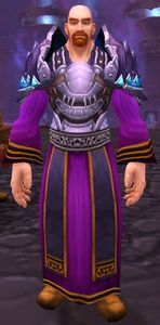 Image of Archmage Pentarus