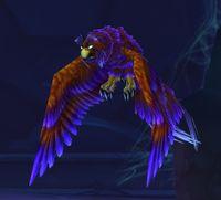 Image of Avian Warhawk