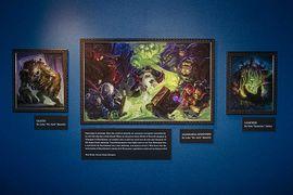 Blizzard Museum - Warcraft Anniversary10.jpg