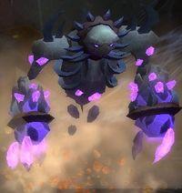 Image of Enslaved Rock Elemental