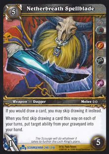 Netherbreath Spellblade TCG Card.jpg