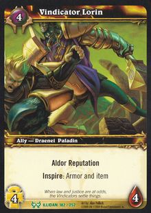Vindicator Lorin TCG Card.jpg
