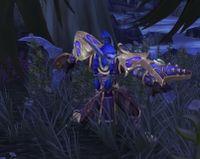 Image of Vindictive Sentinel