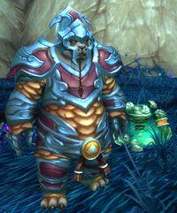Image of Wastewalker Shu
