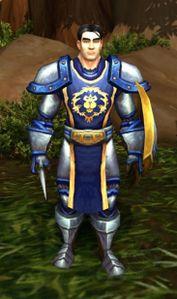 Image of Captain Washburn