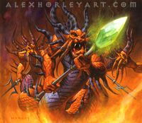 Image of Gehennas