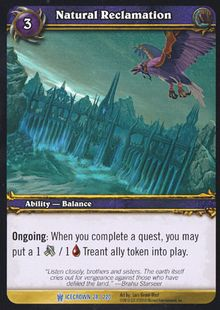 Natural Reclamation TCG Card.jpg
