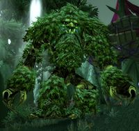 Image of Talonsworn Forest-Rager