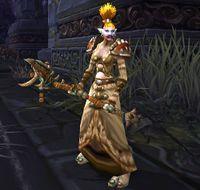 Image of Farraki Sand Conjurer