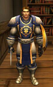 Image of Guard Quine