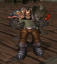 Image of Harbormaster Korak