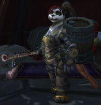 Image of Master Chang