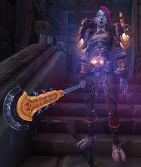 Image of Warlord Malaja