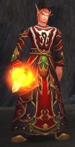 Image of Warsong Hold Mage