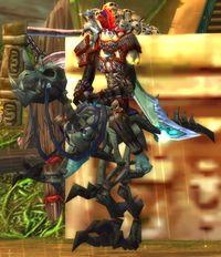 Image of Bloodlord Mandokir
