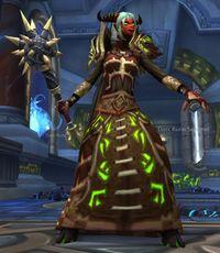 Image of Lady Ran'zara
