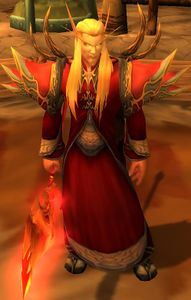 Image of Magister Bloodhawk