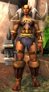 Image of Mok'Nathal Hunter