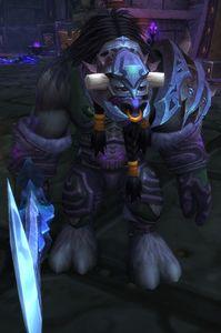 Image of Twilight Armsmaster