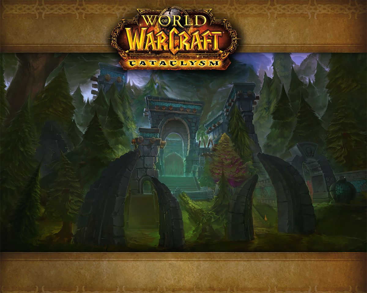 Zulaman Instance Wowpedia Your Wiki Guide To The World Of