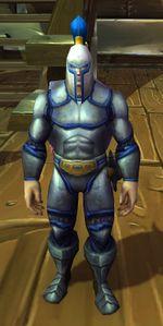 Image of Alliance Recruit