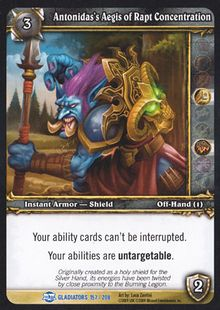 Antonidas's Aegis of Rapt Concentration TCG Card.jpg
