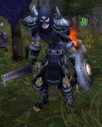 Image of Bulwark Dreadguard