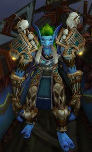 Image of Darkspear Warrior