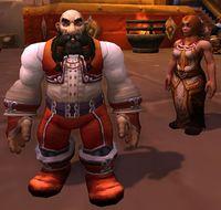 Image of Dwarf Commoner