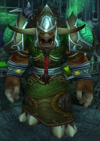 Image of Earthwarden Grife