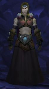 Image of Lok'lira the Crone