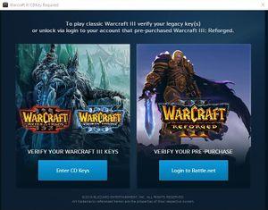 warcraft 3 patch 1.29 manual download