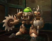 Image of Warspear Shredder