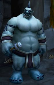 Image of Dreadmaul Ogre