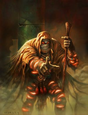 7b2047baa87d Arch-Thief Rafaam - Wowpedia - Your wiki guide to the World of Warcraft