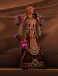 Image of Sunblade Dawn Priest