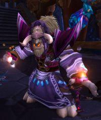 Image of Twilight Worshipper