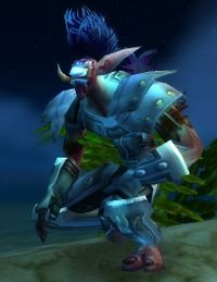 Image of Zandalar Headshrinker
