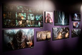 Blizzard Museum - Heart of the Swarm3.jpg