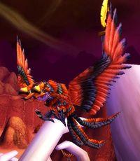 Image of Bonestripper Vulture