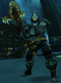 Image of Dark Zealot